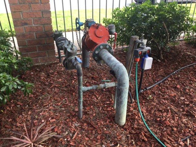 Plumbing in Melbourne