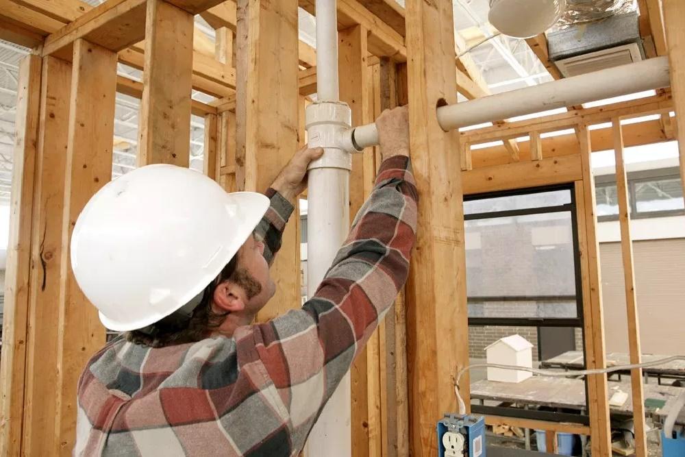 plumbing-considerations