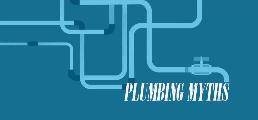 plumbing-myths